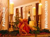 Weihnachten-Neujahr